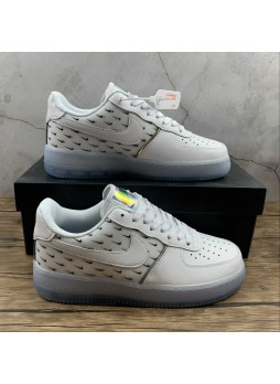 Nike Air Force 1'07 PRM CK7804-100 for male/female