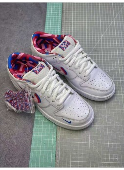 Parra x Nike SB Dunk Low CN4504-100 for male/female