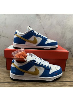 Kasina x Nike Dunk Low 80s Bus CZ6501-100 for male/female