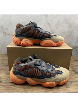 adidas originals Yeezy 500 Enflame GZ5541 for male/female