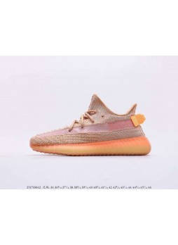 "Adidas Yeezy Boost 350 V2 ""Clay"" EG7490 for male/female"