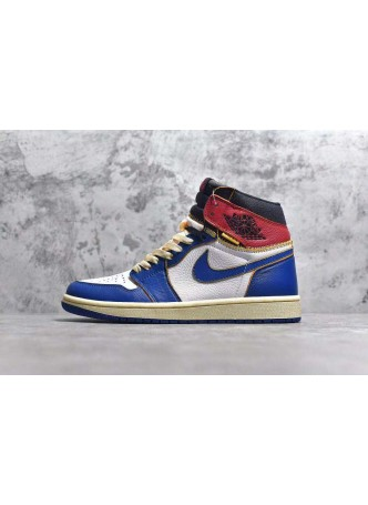 Union x Air Jordan 1 Retro High OG NRG BV1300-146 for male/female