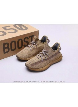 "Adidas originals Yeezy Boost 350 V2 ""Earth"" FX9033 for male/female"