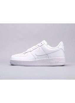 Nike Air Force 1 07 low (GS) 314192-117 for male/female