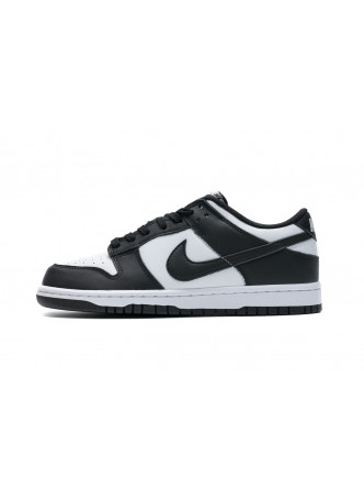 nike dunk sb low retro black white panda DD1391-100 for male/female
