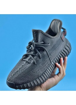 Adidas Yeezy Boost 350 V2 BLCKRF-FU9007 for Male/Female